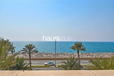 فیلا 5 غرف نوم للايجار في نخلة جميرا، دبي - Lift   6 Bedroom   Triple Garage   Sea View   Pool