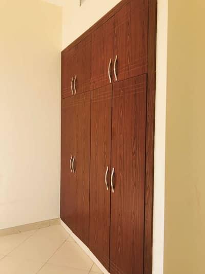 فلیٹ 4 غرف نوم للايجار في الممزر، الشارقة - شقة في الممزر 4 غرف 60000 درهم - 5333883