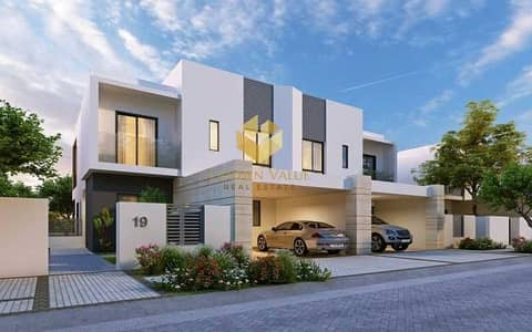 3 Bedroom Villa for Sale in Muwaileh, Sharjah - own your luxury villa   ready community   attritive payment plan