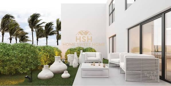 4 Bedroom Villa for Sale in Sharjah Sustainable City, Sharjah - Own a four bedroom townhouse in Al Rahmaniyah, Sharjah, starting prices from 1,830,000 AED