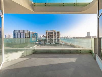 1 Bedroom Flat for Rent in Palm Jumeirah, Dubai - Sea View| Spacious Layout| Pristine Unit| Vacant
