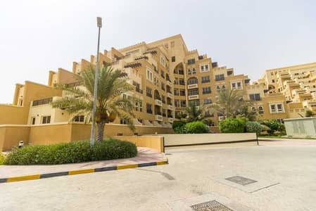 1 Bedroom Flat for Rent in Al Marjan Island, Ras Al Khaimah - Beachfront Living and Spacious One Bed - Bab Al Bahr -  Furnished
