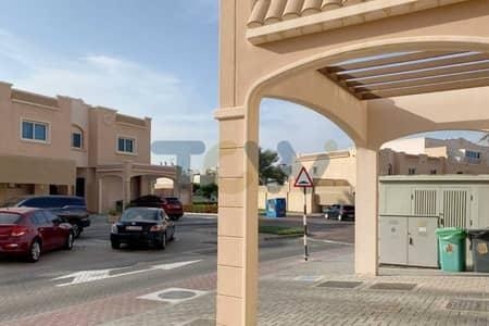 تاون هاوس 5 غرف نوم للبيع في الريف، أبوظبي - Hottest Deal I Well-maintained TH by the Owner Living in Med Style  I