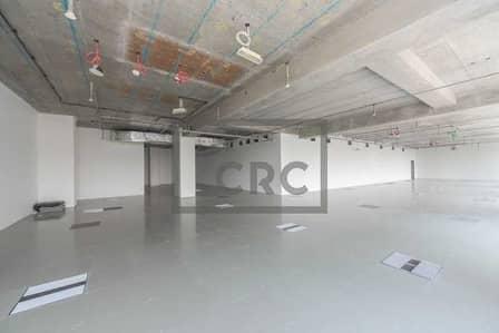 مکتب  للبيع في مركز دبي المالي العالمي، دبي - Shell and Core l Raised Flooring | DIFC License