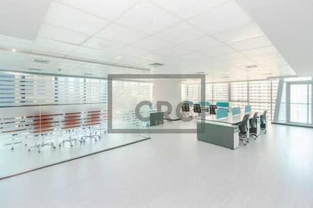 مکتب  للبيع في أبراج بحيرات الجميرا، دبي - Good ROI   Tenanted Office   Amazing Office