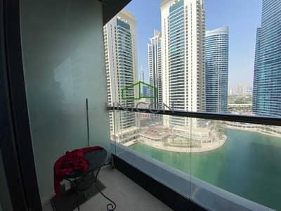 استوديو  للايجار في أبراج بحيرات الجميرا، دبي - شقة في جولد كريست فيوز 1 جولد كريست فيوز أبراج بحيرات الجميرا 35000 درهم - 5447229
