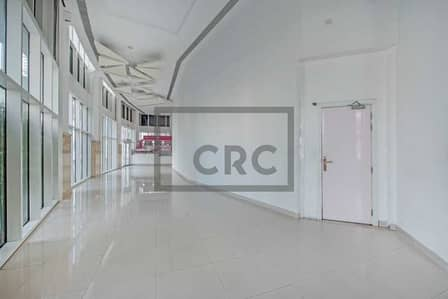 Shop for Rent in Dubai Marina, Dubai - Retail   Marinascape   Fitted   For Rent
