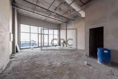 محل تجاري  للايجار في الممزر، دبي - Retail Space  Chiller free 3 months free