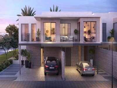 3 Bedroom Townhouse for Sale in Arabian Ranches 2, Dubai - Single Row | Huge Plot | RESALE w/ the BEST Price in the Market