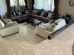 Beautifully Upgraded Fully furnished   4 BR + maid