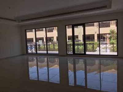 New finish  modern 4 bedroom plus maid compound villa in  Al Barsha 1
