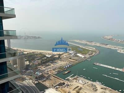 1 Bedroom Apartment for Rent in Dubai Marina, Dubai - HIGH FLOOR 1B/R APT