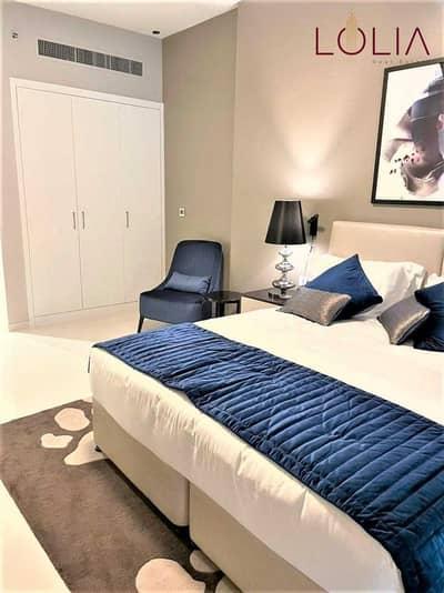 استوديو  للايجار في داماك هيلز (أكويا من داماك)، دبي - Ready to move   Well Maintain   Great Location