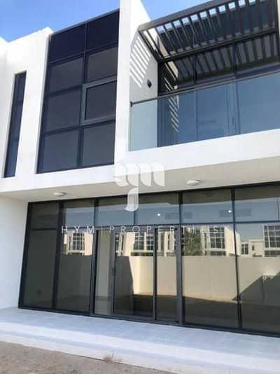 3 Bedroom Townhouse for Sale in DAMAC Hills 2 (Akoya Oxygen), Dubai - Damac Hills 2 - Aknan TH   3br+m