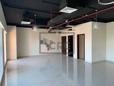 مکتب  للبيع في أبراج بحيرات الجميرا، دبي - Stunning Office   Fitted with Balcony   Mid Floor