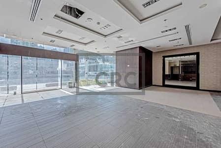 محل تجاري  للايجار في دبي مارينا، دبي - Fitted Retail  Shisha   Canal view