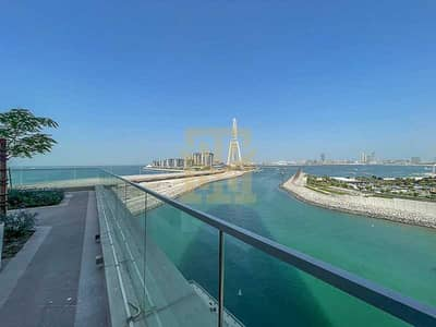 2 Bedroom Flat for Rent in Dubai Marina, Dubai - Brand New Unit  Panoramic View   Modern 2Beds  Ready