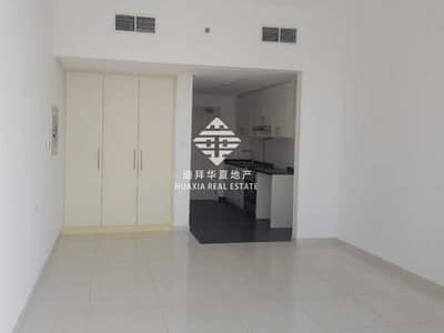 Studio for Sale in DAMAC Hills, Dubai - Golf Course View   Huge Balcony   Great Offer