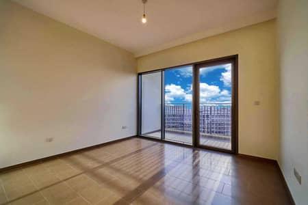 فلیٹ 1 غرفة نوم للبيع في دبي هيلز استيت، دبي - High-Floor Apartment with Pool View and High ROI