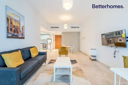 1 Bedroom Apartment for Rent in Sheikh Zayed Road, Dubai - Your Home Office on Sheik Zayed Road