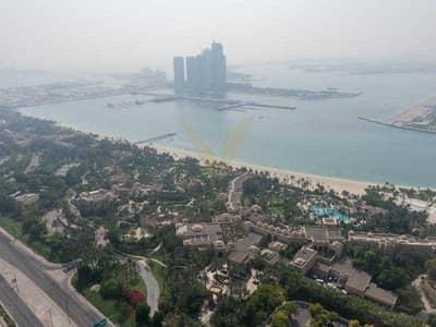 فلیٹ 3 غرف نوم للايجار في مدينة دبي للإعلام، دبي - Furnished 3BR   Never Lived In   Stunning Views