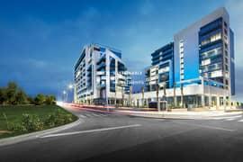 شقة في سوهو سكوير سوهو سكوير جزيرة السعديات 37000 درهم - 5447572
