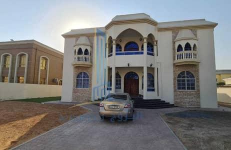 6 Bedroom Villa for Sale in Al Jurf, Ajman - amazing luxury villa in Ajman Al jurf