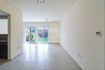 تاون هاوس 2 غرفة نوم للبيع في قرية جميرا الدائرية، دبي - Nakheel 2 Bed plus Maids Townhouse in District 12