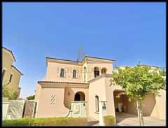 فیلا في سمارة المرابع العربية 2 4 غرف 230000 درهم - 5447595