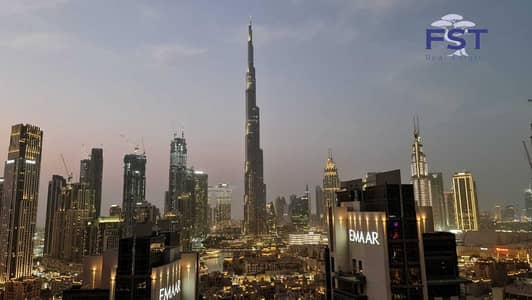 1 Bedroom Flat for Sale in Downtown Dubai, Dubai - Pre Launch Price | Investment | Fully Furnished