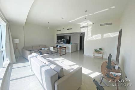 شقة 1 غرفة نوم للايجار في أبراج بحيرات الجميرا، دبي - One Bedroom l Large Layout l Chiller Free