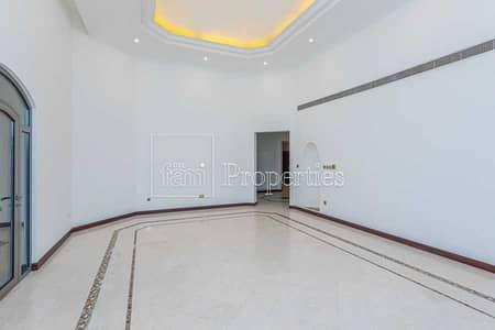 فیلا 4 غرف نوم للايجار في نخلة جميرا، دبي - 4BR Central Rotunda | Skyline View | Must See