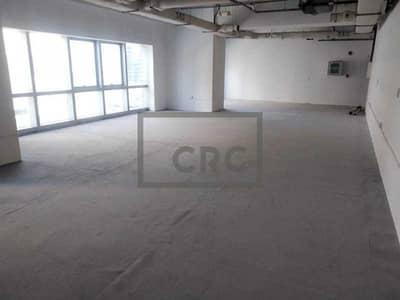 مکتب  للايجار في برشا هايتس (تيكوم)، دبي - Fitted Office I At Metro | Sheikh Zayed Road