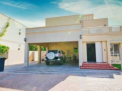 3 Bedroom Villa for Sale in The Meadows, Dubai - Type 15 |Back to Back |Vacant on Transfer