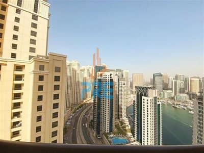 فلیٹ 2 غرفة نوم للبيع في جميرا بيتش ريزيدنس، دبي - شقة في امواج 4 أمواج جميرا بيتش ريزيدنس 2 غرف 1450000 درهم - 5356765