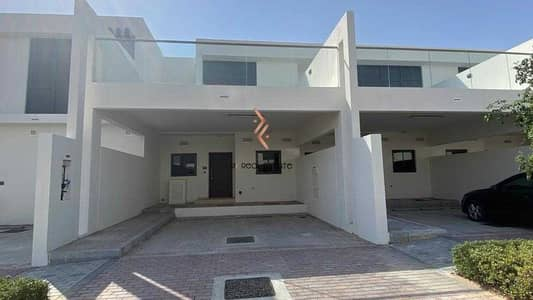 تاون هاوس 3 غرف نوم للايجار في (أكويا أكسجين) داماك هيلز 2، دبي - 3BR + Maid's   Vacant   Spacious