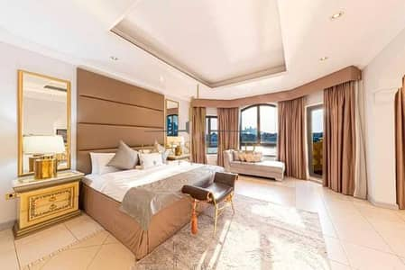 5 Bedroom Villa for Rent in Palm Jumeirah, Dubai - NEW TO THE MARKET  LUXURY  FULLYFURNISHED5BEDROOM
