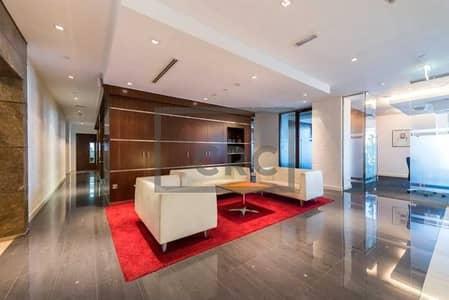 مکتب  للايجار في وسط مدينة دبي، دبي - Stunning Office   Perfect Layout   High Floor