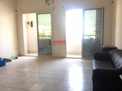 Studio for Sale in International City, Dubai - 2 UNITS OF STUDIO AVAILABLE FOR SALE - ENGLAND CLUSTER - INTERNATIONAL CITY