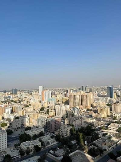 شقة 1 غرفة نوم للبيع في كورنيش عجمان، عجمان - City view