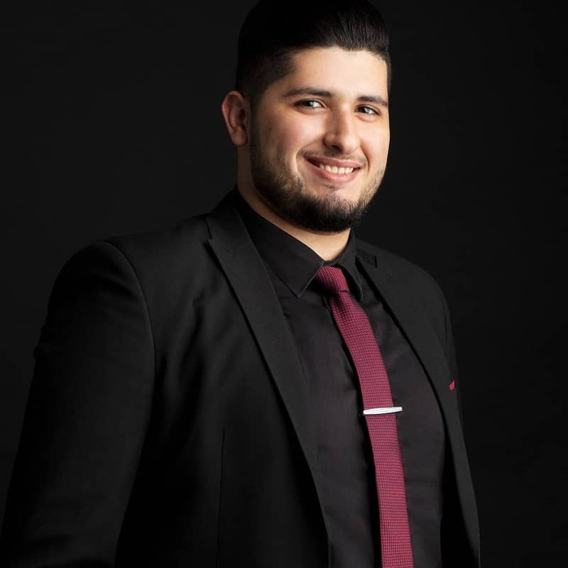 Khaled Ahmed Hassan