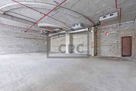 Shop for Rent in Business Bay, Dubai - Main Road Grocery Business Bay