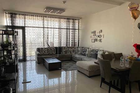 فلیٹ 3 غرف نوم للبيع في وسط مدينة دبي، دبي - High floor
