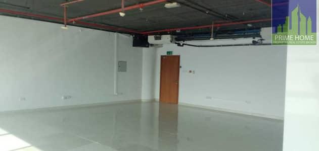 مکتب  للايجار في واحة دبي للسيليكون، دبي - AMR - 1100 sq ft Ready office for Rent in DSO only in 38.5k