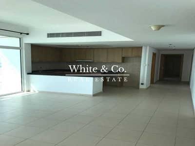 فلیٹ 2 غرفة نوم للايجار في الخليج التجاري، دبي - HIGH FLOOR | SPACIOUS | CANAL/CITY VIEW