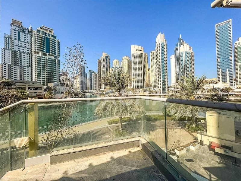 2 Stunning Marina View / Vacant / 44 Parking Lots