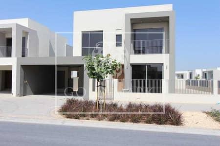 فیلا 4 غرف نوم للايجار في دبي هيلز استيت، دبي - Brand new | Huge Living Area | Ready In November