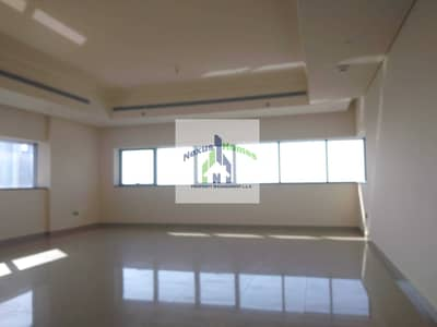 3 Bedroom Flat for Rent in Al Mina, Abu Dhabi - Enjoy No Commission Fee - Huge and Luxurious 3 BR in Silver Wave Towe