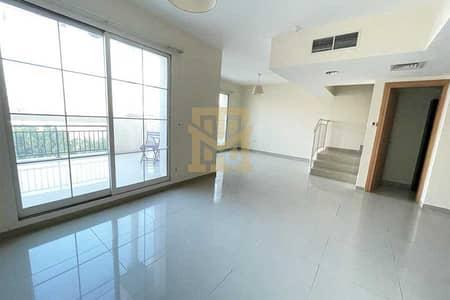 شقة 2 غرفة نوم للايجار في مثلث قرية الجميرا (JVT)، دبي - Duplex 2 Beds  Good Condition  Ready to Move  Unfurnished