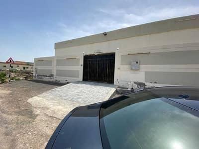 5 Bedroom Villa for Rent in Julfar, Ras Al Khaimah - 4Bhk + Maid room Villa For Rent In JULFAR